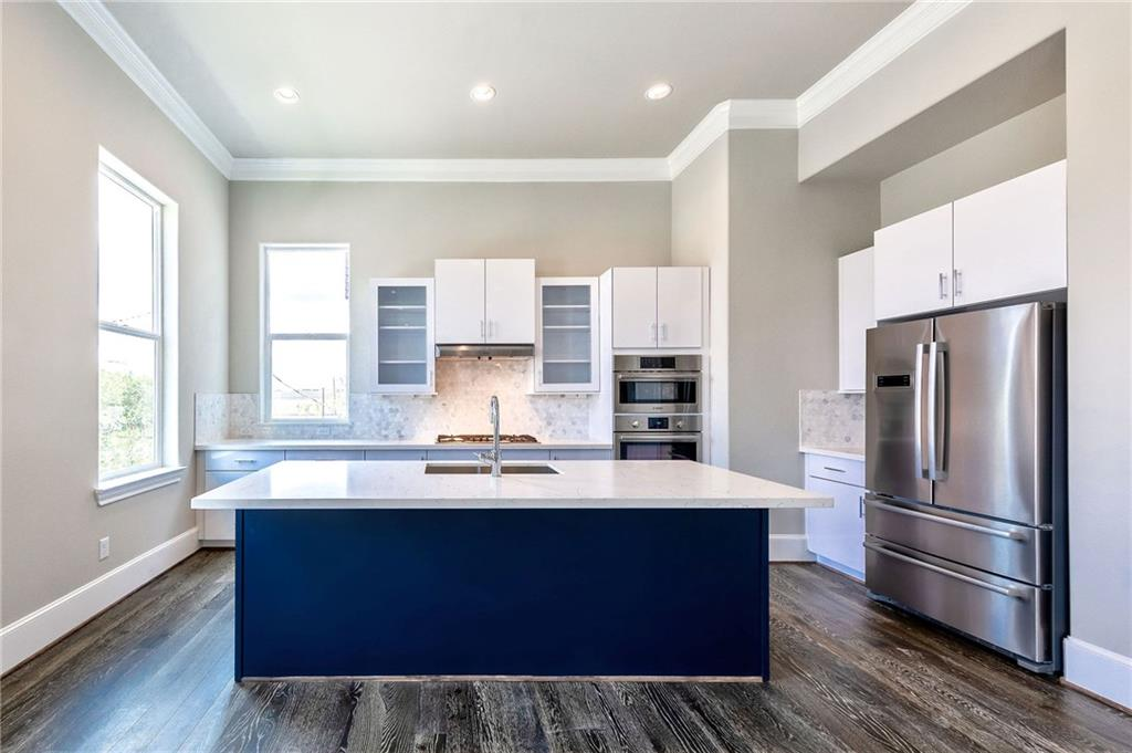 3500 Harmon Ave # 5 Property Photo - Austin, TX real estate listing