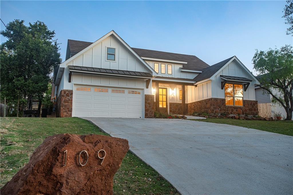 109 Kings WAY, Cottonwood Shores TX 78657, Cottonwood Shores, TX 78657 - Cottonwood Shores, TX real estate listing