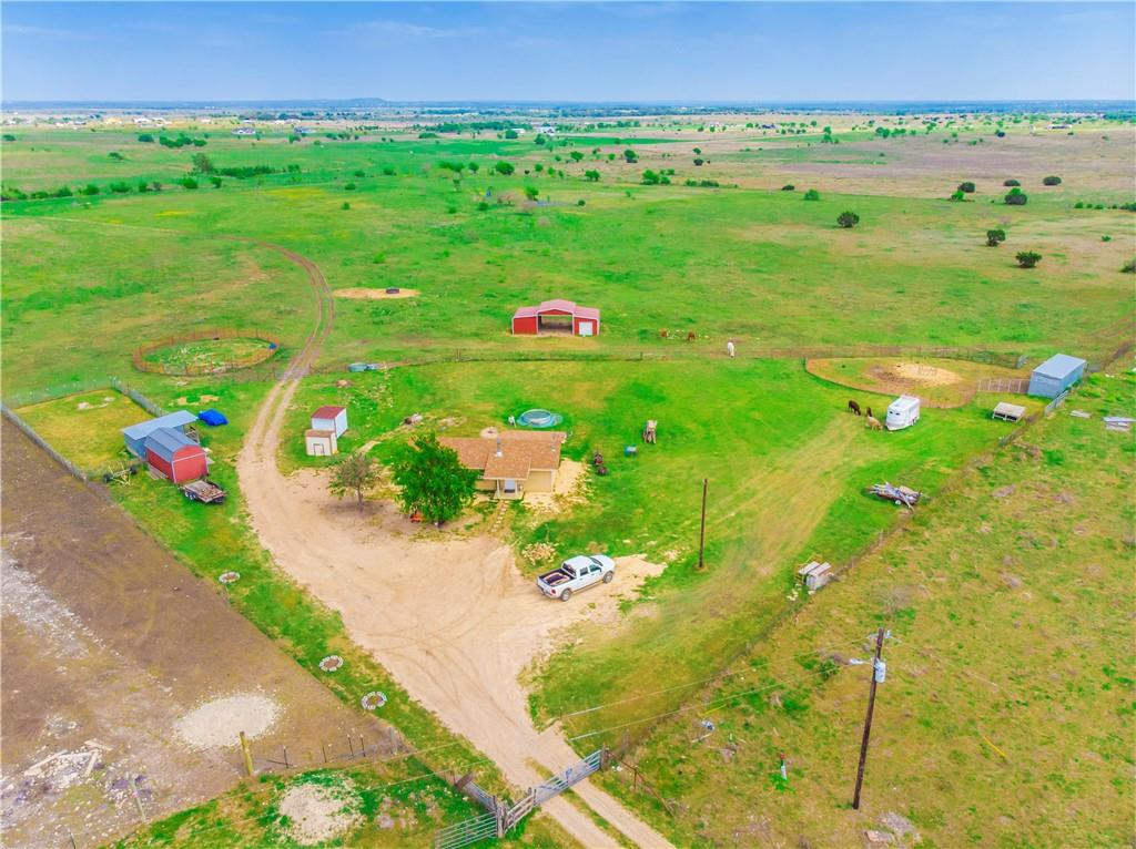 9814 County Road 272 Property Photo - Bertram, TX real estate listing