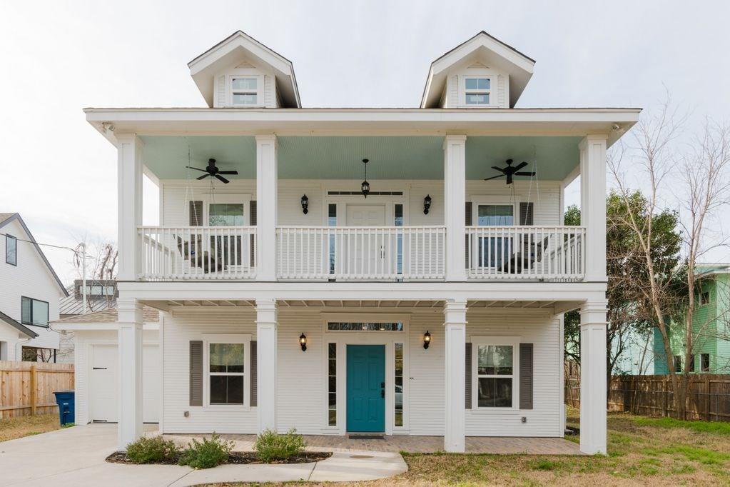 1107 Lambie ST, Austin TX 78702 Property Photo - Austin, TX real estate listing