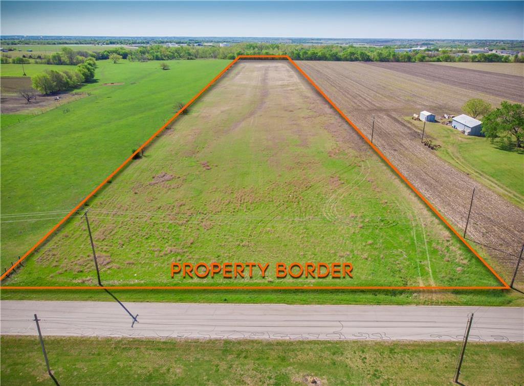 000 Thorndale RD Property Photo - Taylor, TX real estate listing