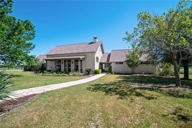 1990 County Road 127, Georgetown Tx 78626 Property Photo