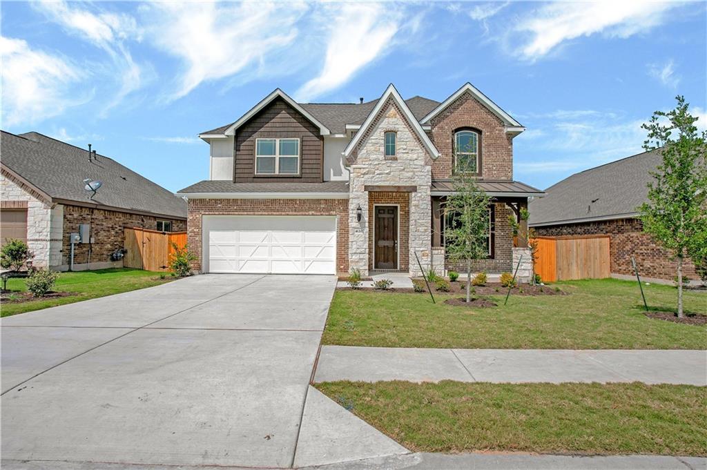 4120 Tin Taqel PATH, Pflugerville TX 78660, Pflugerville, TX 78660 - Pflugerville, TX real estate listing