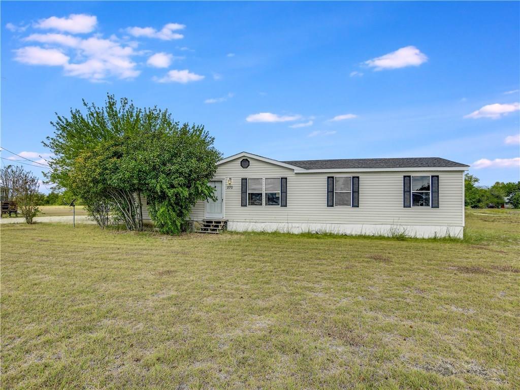 270 Koegler DR, Maxwell TX 78656 Property Photo - Maxwell, TX real estate listing