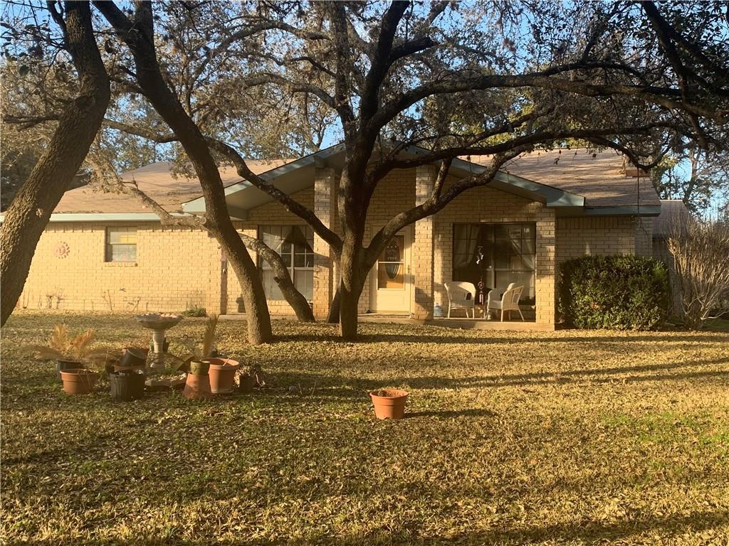 113 Timberlake DR Property Photo - Kingsland, TX real estate listing