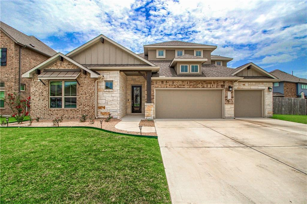 20413 Pearl Kite Dr, Pflugerville Tx 78660 Property Photo