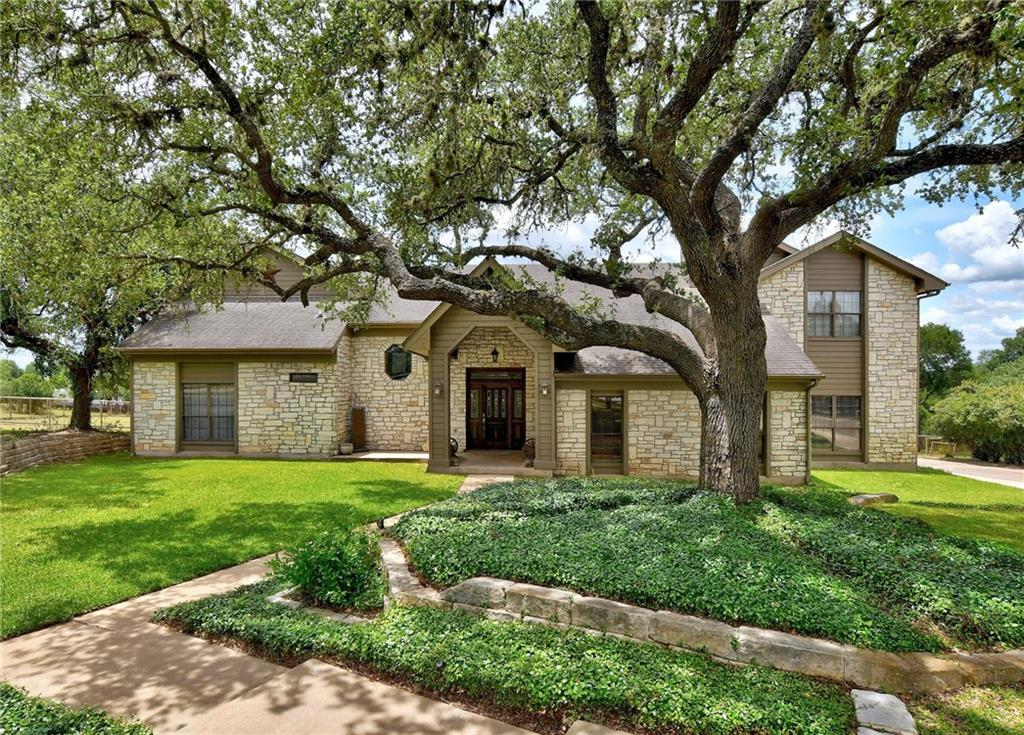 1152 Live Oak LOOP, Buda TX 78610 Property Photo - Buda, TX real estate listing