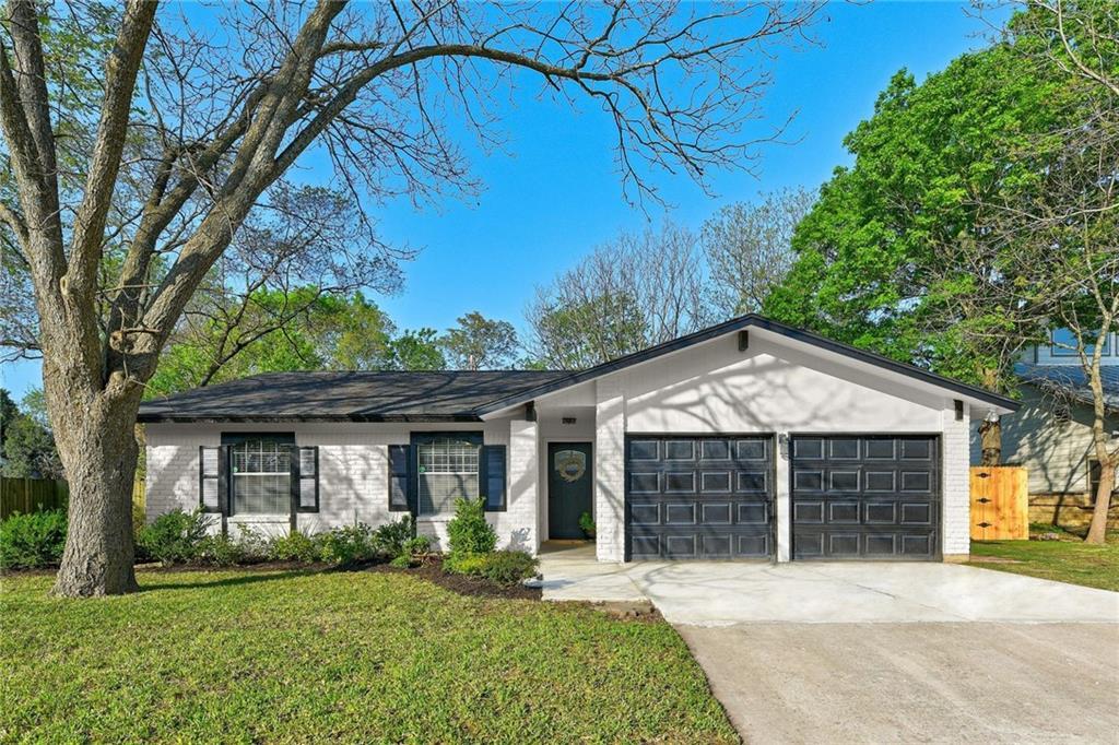13304 Wisterwood ST, Austin TX 78729, Austin, TX 78729 - Austin, TX real estate listing