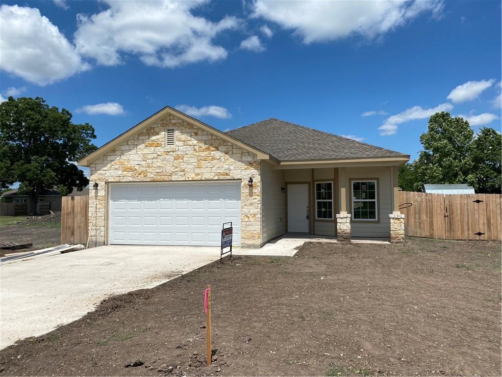 309 Cotton CIR, Thrall TX 76578, Thrall, TX 76578 - Thrall, TX real estate listing