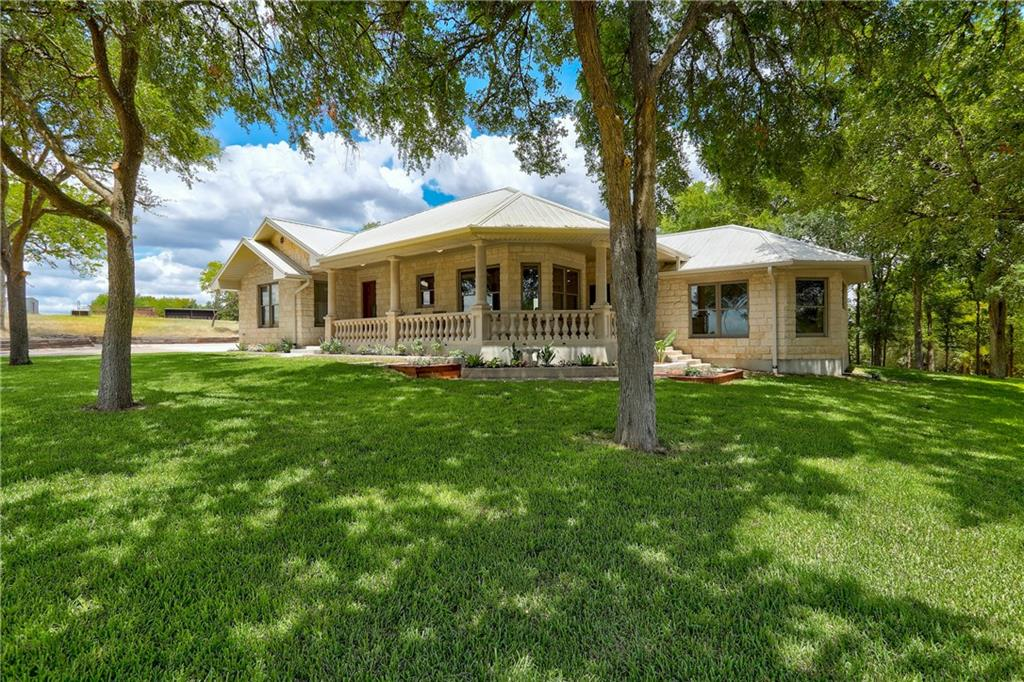 3800 County Road 424 Property Photo - Taylor, TX real estate listing
