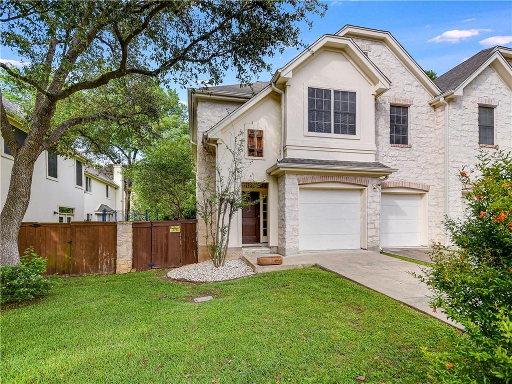 402 E 32nd ST # A, Austin TX 78705 Property Photo - Austin, TX real estate listing