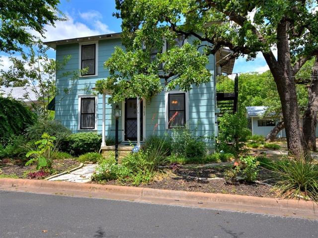 3103 West AVE, Austin TX 78705 Property Photo