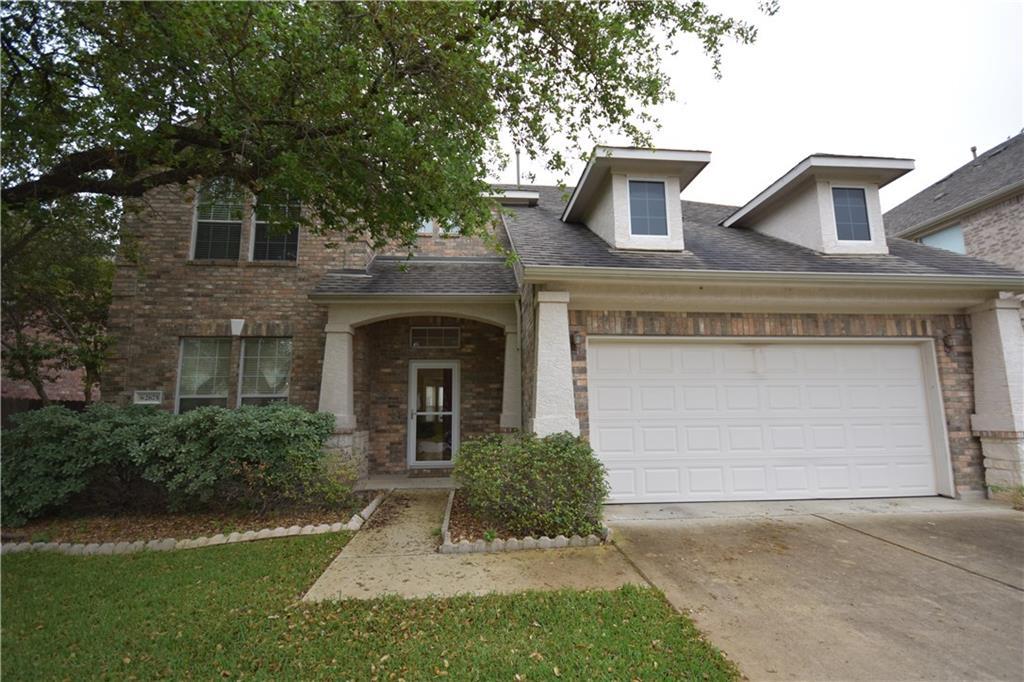 2675 SALORN WAY, Round Rock TX 78681 Property Photo - Round Rock, TX real estate listing