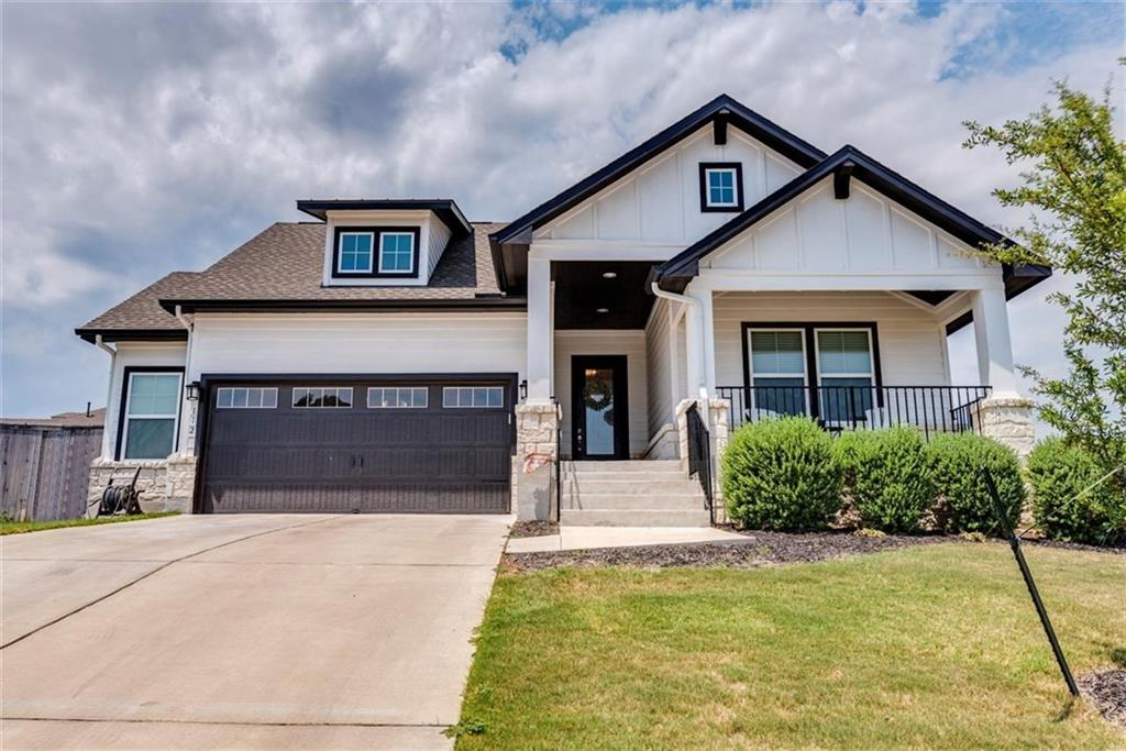 112 Arapaho Dr, Kyle Tx 78640 Property Photo