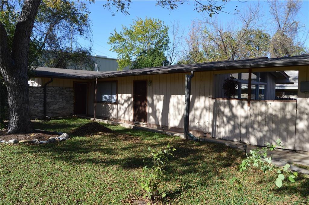 6810 Mira Loma LN, Austin TX 78723 Property Photo - Austin, TX real estate listing