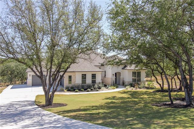 513 Houston Loop, Liberty Hill, TX 78642 - Liberty Hill, TX real estate listing