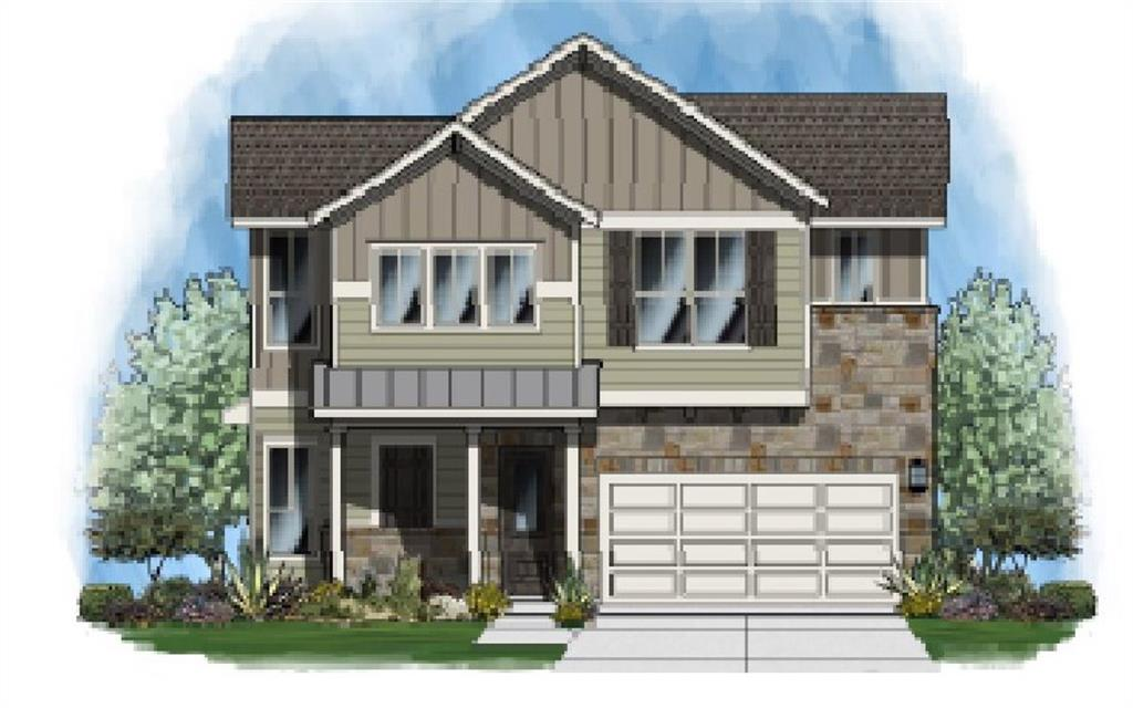 1611 Woodwind LN Property Photo - Austin, TX real estate listing