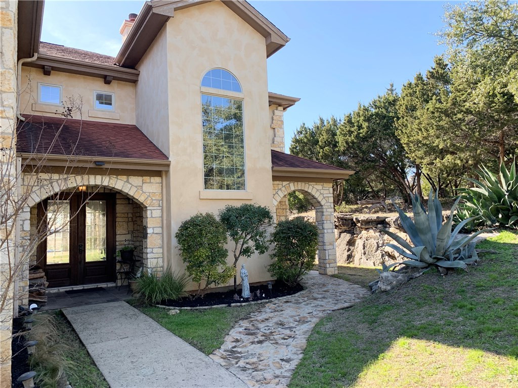 1418 Mirador, Leander TX 78641 Property Photo - Leander, TX real estate listing