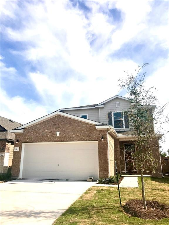 407 Lynwood Gold WAY, Pflugerville TX 78660 Property Photo - Pflugerville, TX real estate listing
