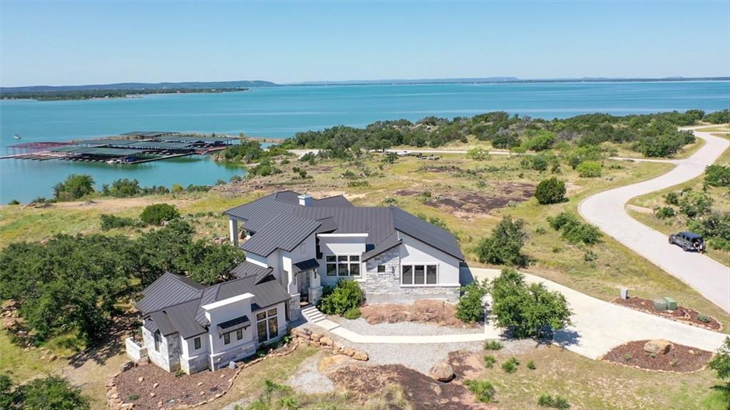 332 Peninsula Dr, Burnet Tx 78611 Property Photo