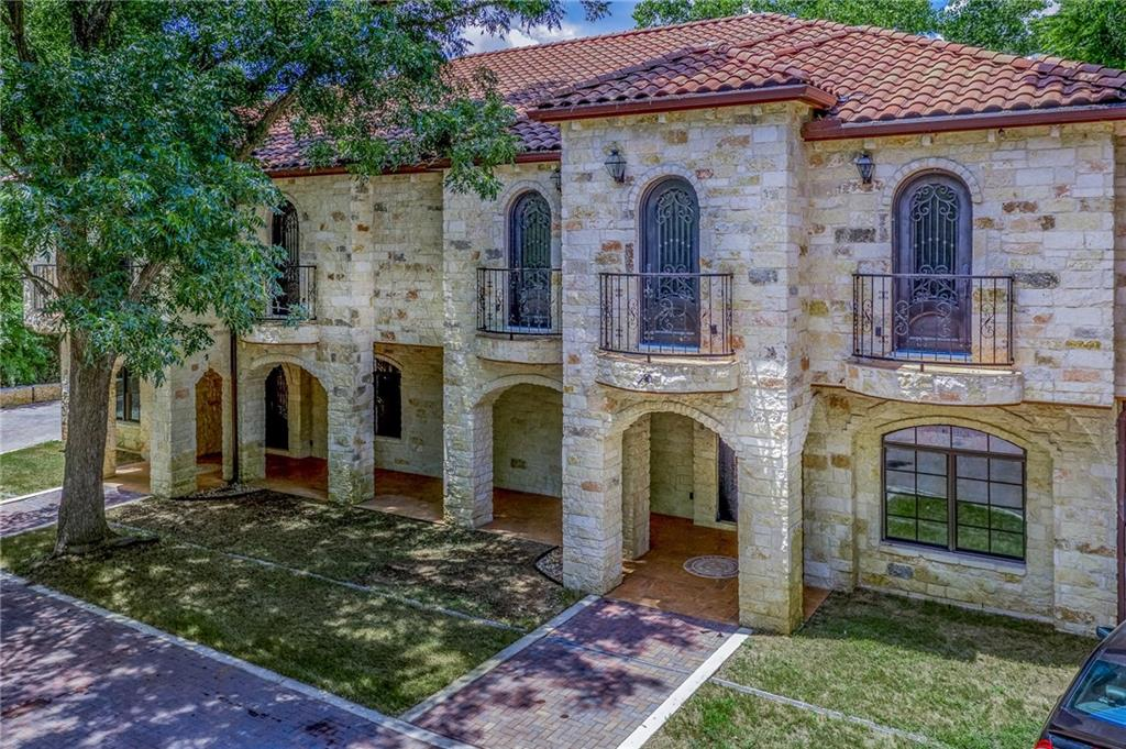 3105 Fritz Hughes Park RD # C, Austin TX 78732 Property Photo - Austin, TX real estate listing