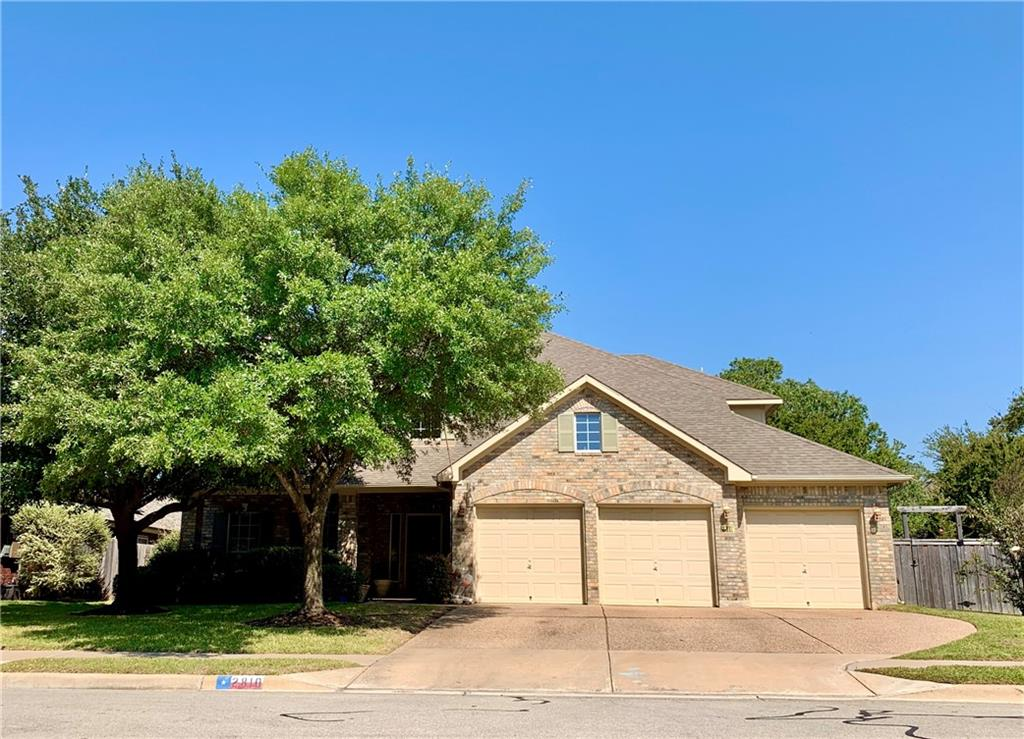 2810 Chatelle Dr Property Photo