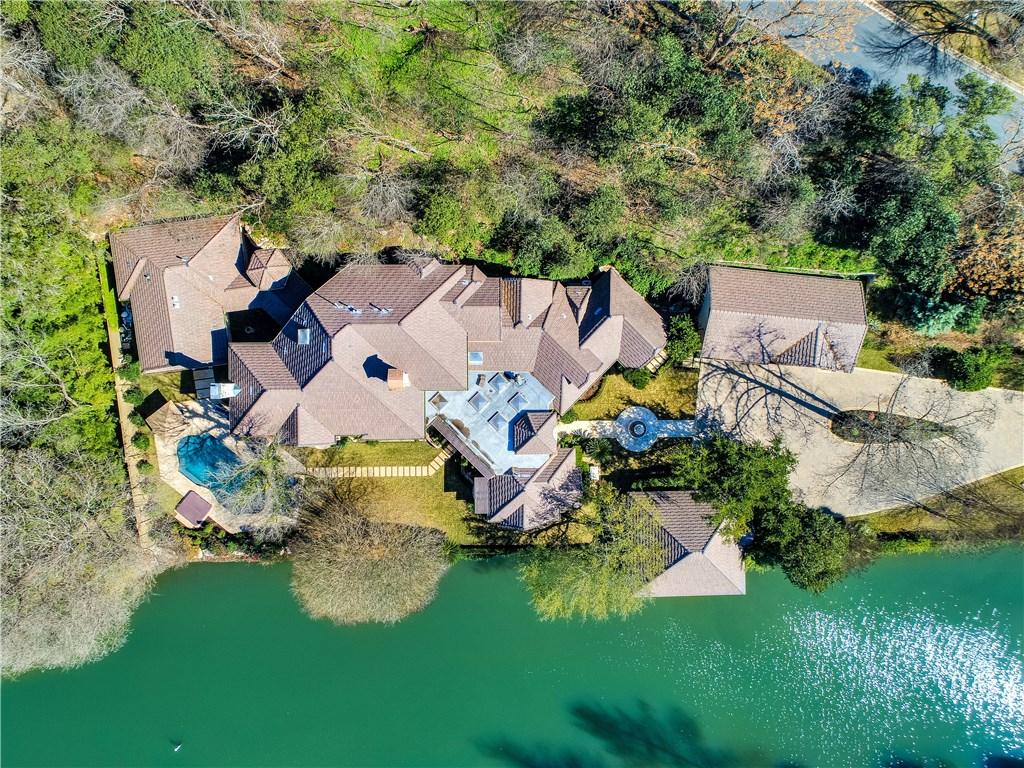 4200 Waters Edge Cv, Austin Tx 78731 Property Photo