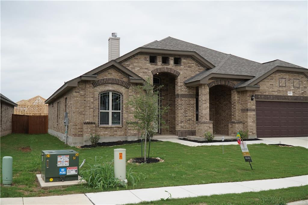 113 Emery Oak CT, San Marcos TX 78666 Property Photo - San Marcos, TX real estate listing