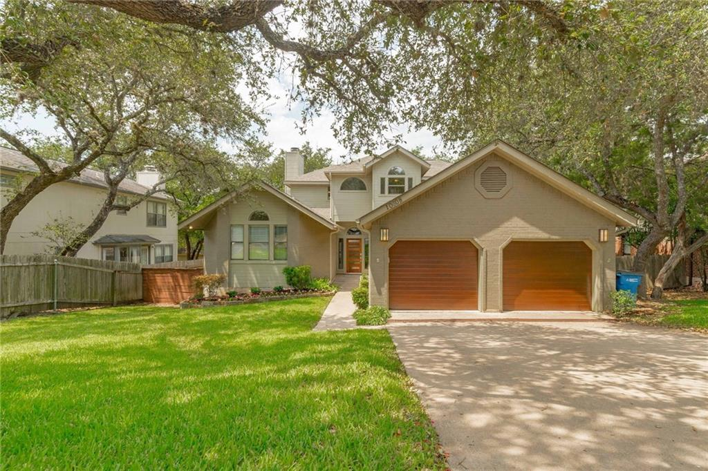 10608 Scotland Well DR, Austin TX 78750 Property Photo - Austin, TX real estate listing