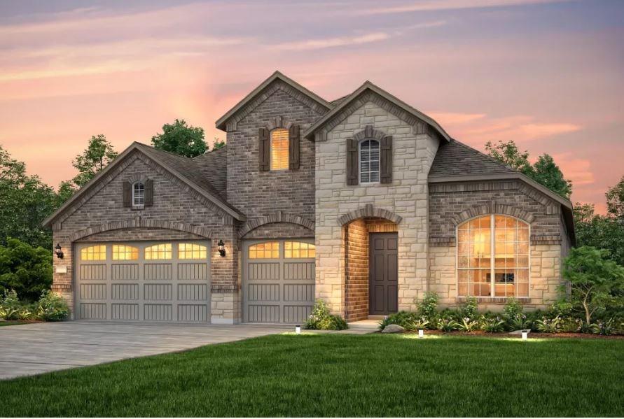 16325 Horse Trap LN, Austin TX 78717 Property Photo - Austin, TX real estate listing