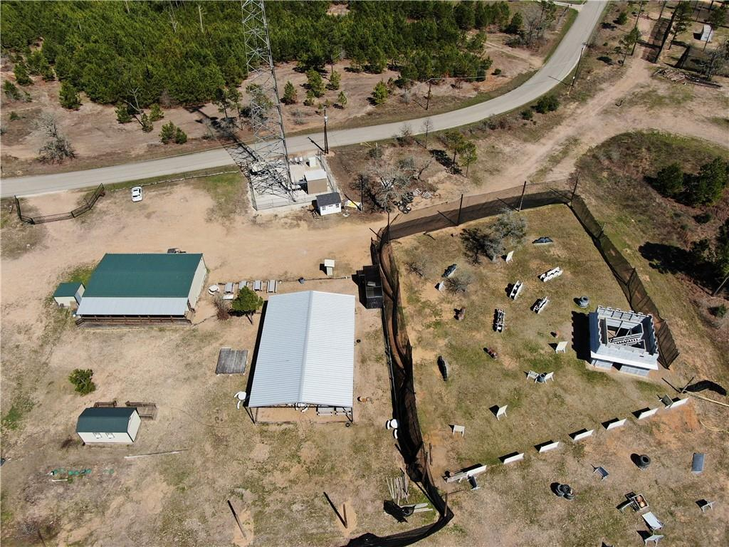 285 Cotteltown RD Property Photo - Smithville, TX real estate listing