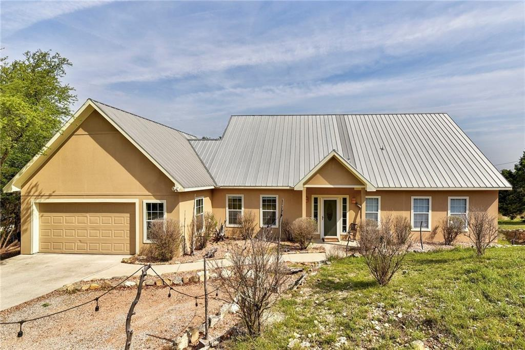 5007 Great Divide DR Property Photo - Bee Cave, TX real estate listing