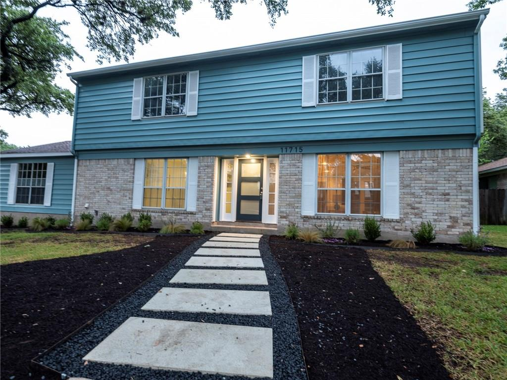11715 Knollpark DR, Austin TX 78758 Property Photo - Austin, TX real estate listing