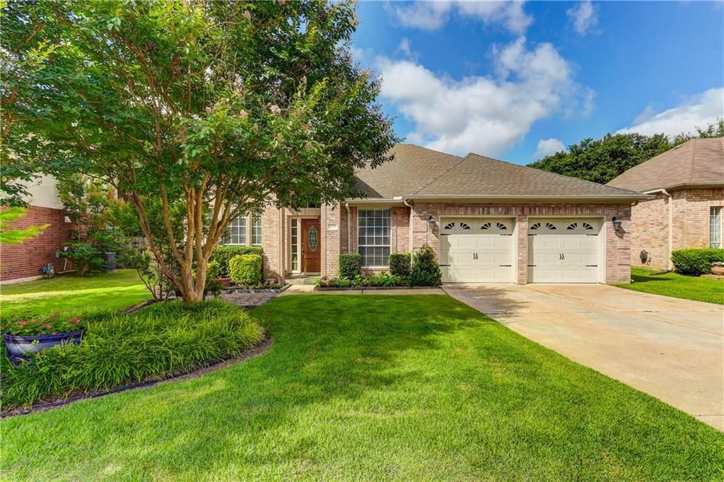 4025 Honey Bear LOOP, Round Rock TX 78681 Property Photo - Round Rock, TX real estate listing