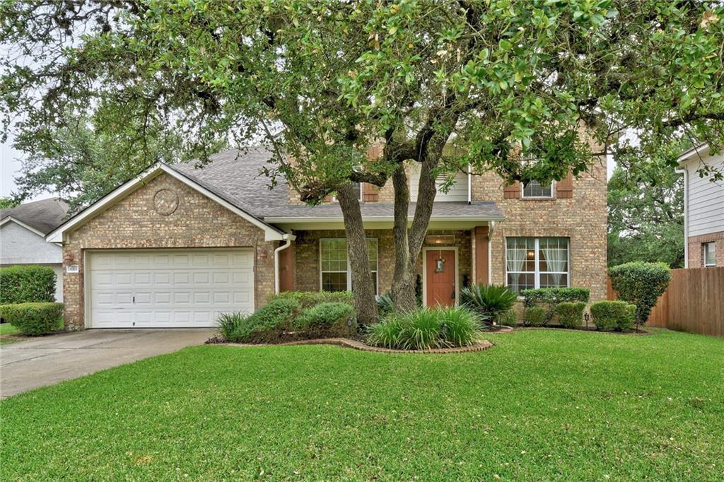 4301 Hoffman DR, Austin TX 78749 Property Photo - Austin, TX real estate listing