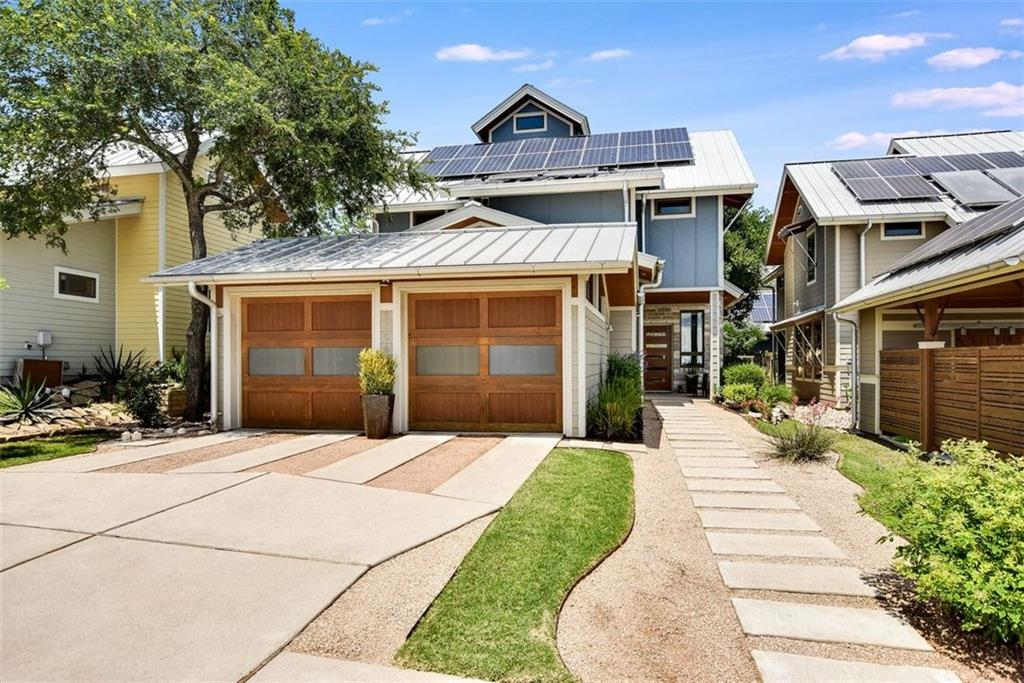 3106 Sacbe CV, Austin TX 78745 Property Photo - Austin, TX real estate listing