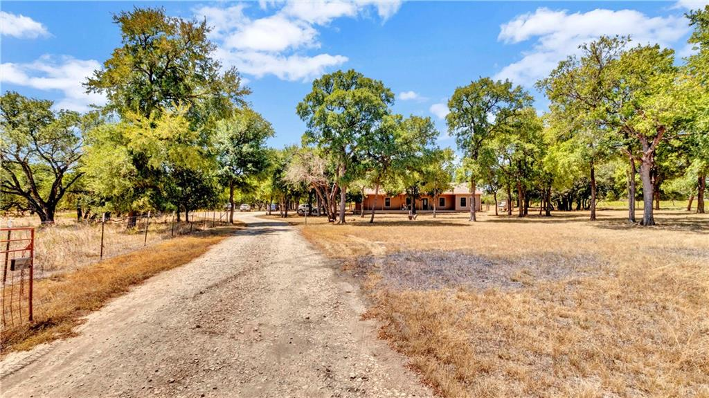 4371 Highway 138, Florence TX 76527 Property Photo - Florence, TX real estate listing