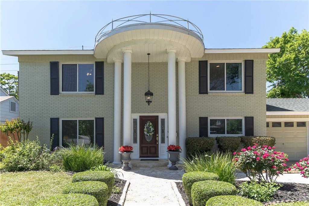 5706 Coventry LN, Austin TX 78723 Property Photo - Austin, TX real estate listing