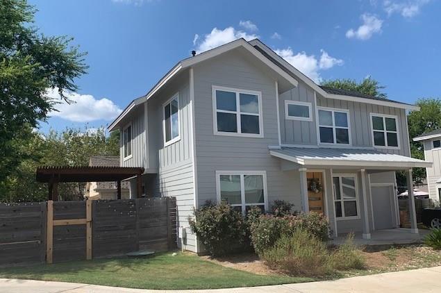 3302 Dalton ST # A, Austin TX 78745 Property Photo - Austin, TX real estate listing
