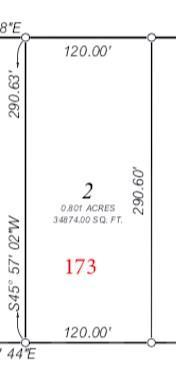 173 Little LOOP, Cedar Creek TX 78612 Property Photo - Cedar Creek, TX real estate listing