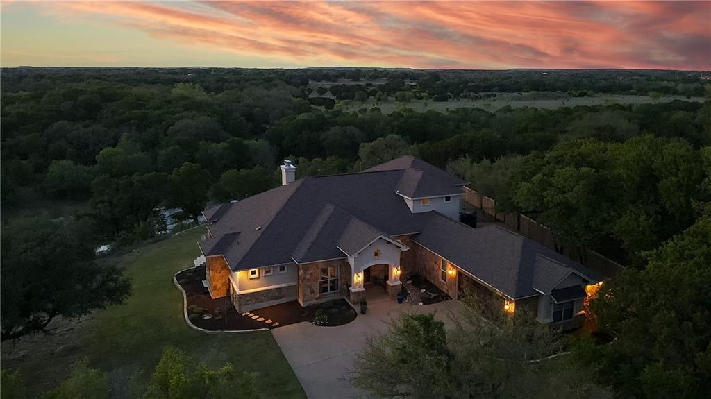 4001 County Road 258 Property Photo - Liberty Hill, TX real estate listing