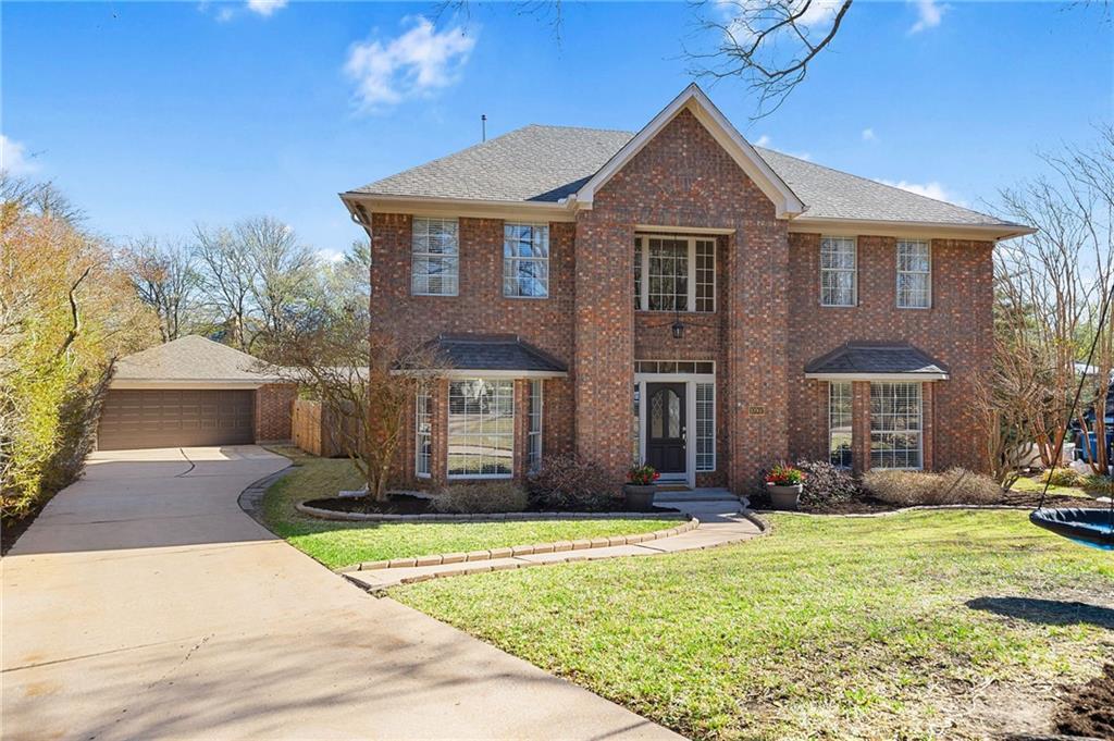 10902 Beacham CT Property Photo - Austin, TX real estate listing