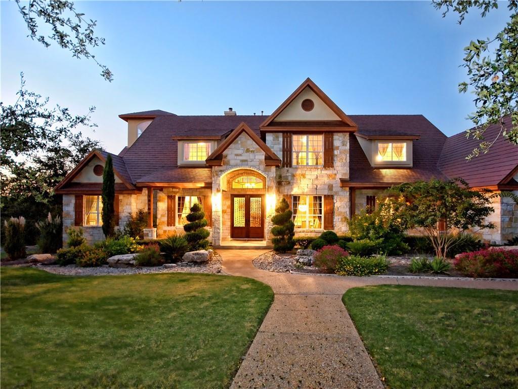 18100 Marshalls Point DR Property Photo - Lago Vista, TX real estate listing