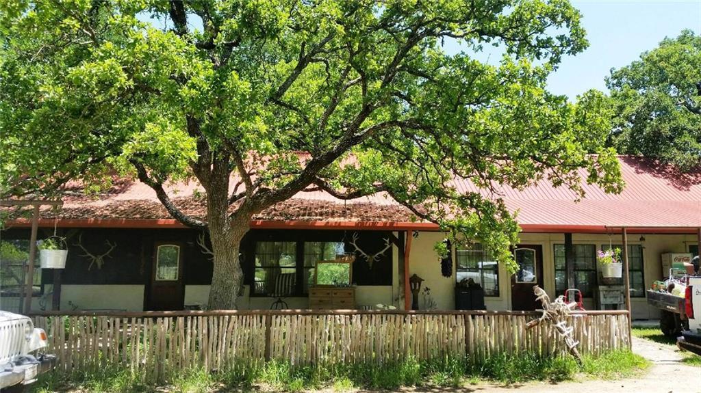 497 Luckenbach Rd Property Photo