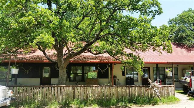 497 Luckenbach RD, Fredericksburg TX 78624 Property Photo - Fredericksburg, TX real estate listing