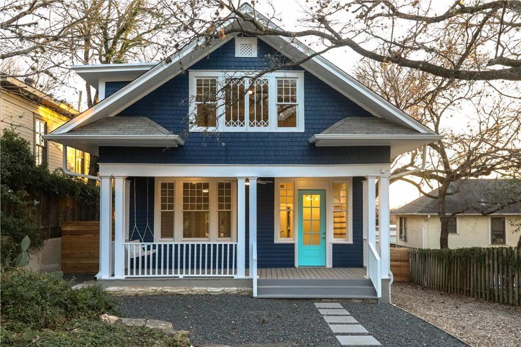 1119 W 9th ST Property Photo - Austin, TX real estate listing