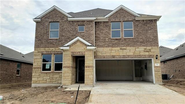 740 American TRL, Leander TX 78641 Property Photo - Leander, TX real estate listing