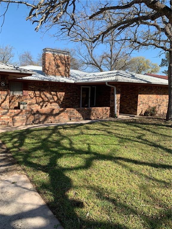 118 Lakeview DR Property Photo - Buchanan Dam, TX real estate listing