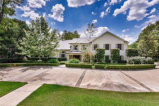 2301 Bridle PATH, Austin TX 78703, Austin, TX 78703 - Austin, TX real estate listing