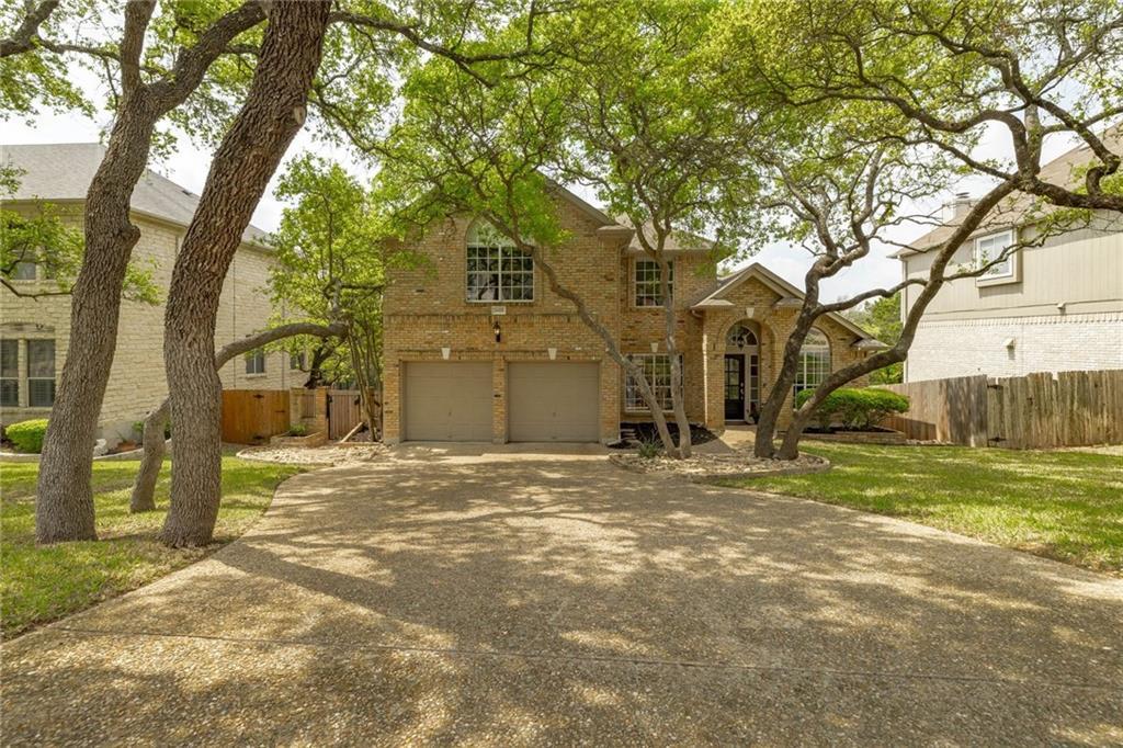 5813 TAYLOR DRAPER CV Property Photo - Austin, TX real estate listing